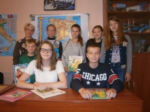 Начало обучения испанскому детей и подростков